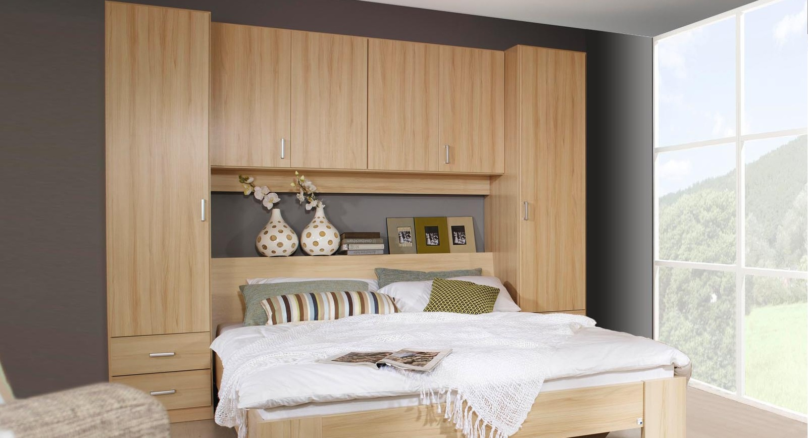 tete de lit en bois pas cher maison design. Black Bedroom Furniture Sets. Home Design Ideas
